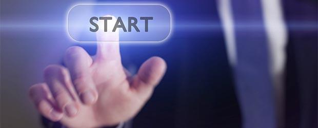 Как начать бизнес будущего