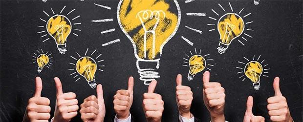 Новые идеи как будущее мировой экономики