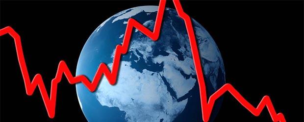 Почему мировая экономика в кризисе