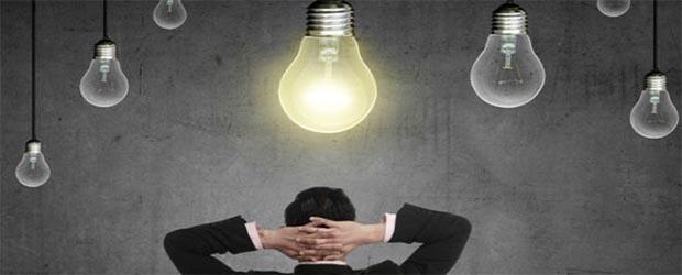 генерация бизнес идеи