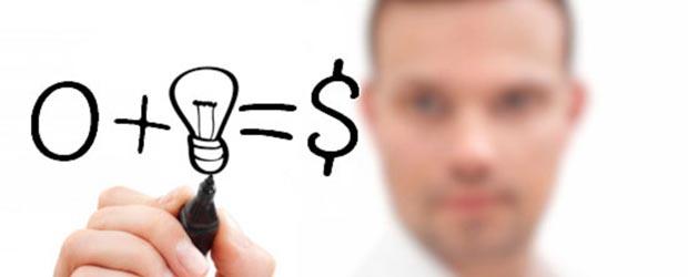 Монетизация идей как удовольствие