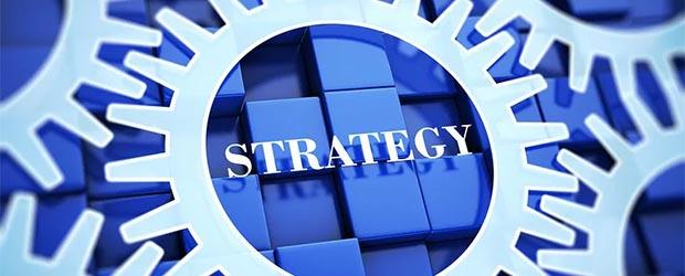 Организация стратегического маркетинга