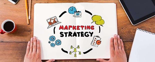 Эффективная организация стратегического маркетинга