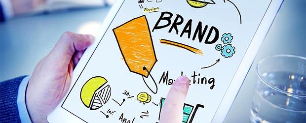 Отличие бренда от торговой марки во времени жизни