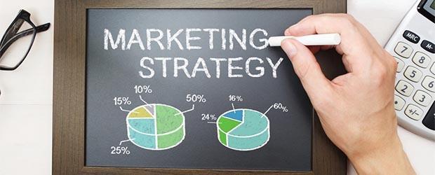 Построение маркетинговой стратегии
