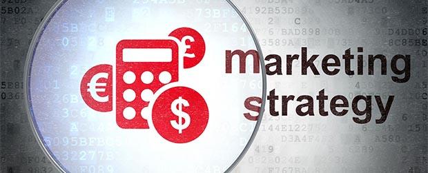 Качественное построение маркетинговой стратегии