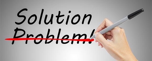 Проблемы маркетинга и их решение