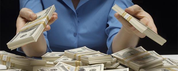 Процесс маркетинга как источник денег