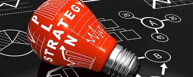 Разработка маркетинговой стратегии от профи