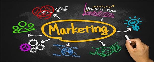Функции службы управления маркетингом