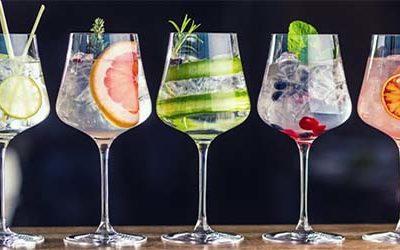 Взрывной рост алкогольного рынка России