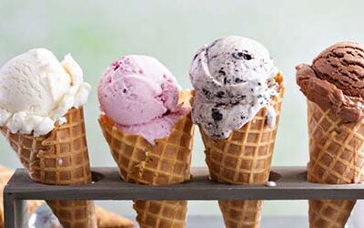Аналитический обзор рынка мороженого