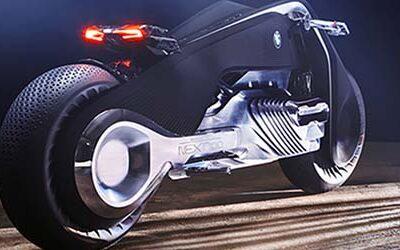 Главные тренды на рынке мотоциклов