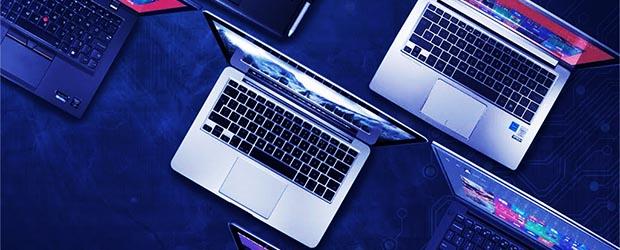 Анализ рынка ноутбуков от профи