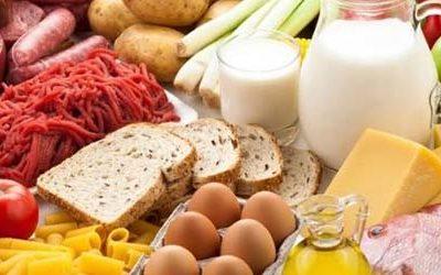Резкий рост российского рынка продуктов питания