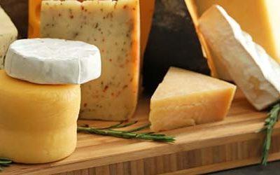 Ситуация на сырном рынке Москвы