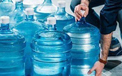 Перспективы развития рынка воды