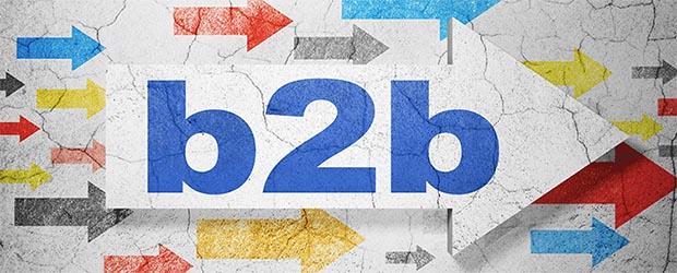 Профессиональные b2b продажи