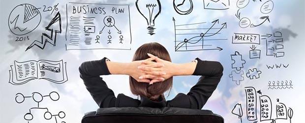 Как сформировать бизнес мышление