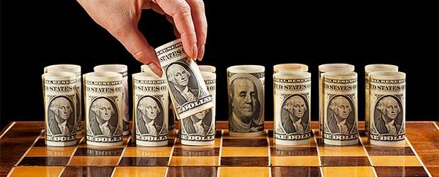 Как работает финансовый маркетолог