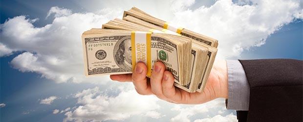 Потери финансового бизнеса без маркетолога