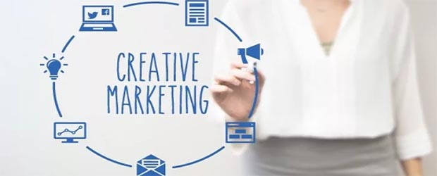 Креативный маркетинг