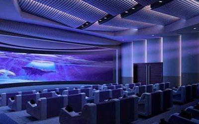 Профессиональный маркетинг кинотеатра