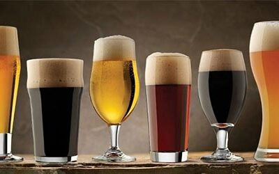Как запустить мощный маркетинг пива