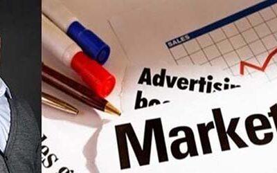 Контакты опытного и сильного маркетолога