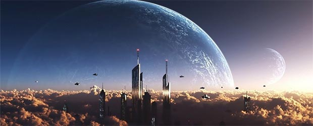 Novus Ordo Millennium. Как стать настоящим постиндустриалом?