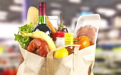Тенденции на рынке доставки еды