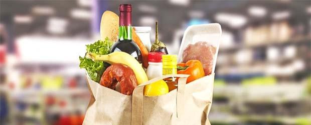 Ноомаркетинговый обзор рынка доставки еды