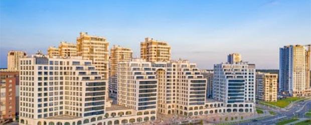 Обзор рынка недвижимости Минска