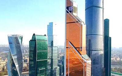 Тенденции на рынке недвижимости Москвы