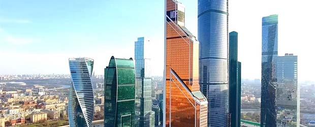 Профессиональный обзор рынка недвижимости Москвы