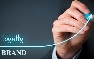 Бренд как инструмент повышения лояльности клиентов