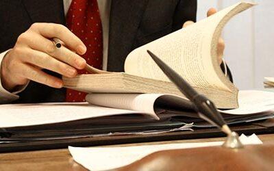 Быстрое развитие юридического бизнеса