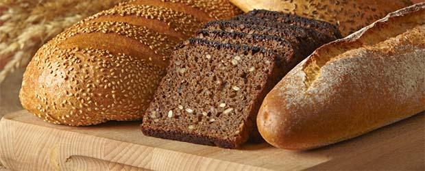 Ошибки при рекламе хлеба