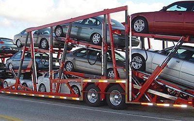 Система продаж автомобилей которая работает