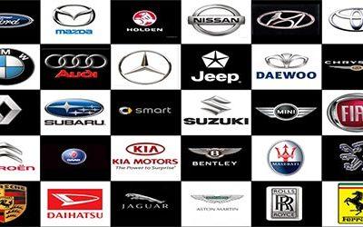 Рейтинг слоганов автомобильных компаний