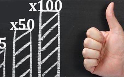 Способ увеличить количество покупателей в 100 раз